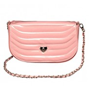 La Nouvelle Vague Cross Body Pink