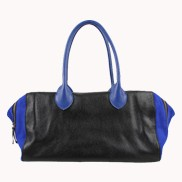 Dianne Leather Bag Black